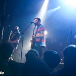 Fotos von Four Year Strong in Hamburg