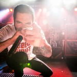 Live: A Day To Remember und The Ghost Inside in Berlin