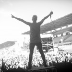 Coldrain beim Rock Am Ring 2014